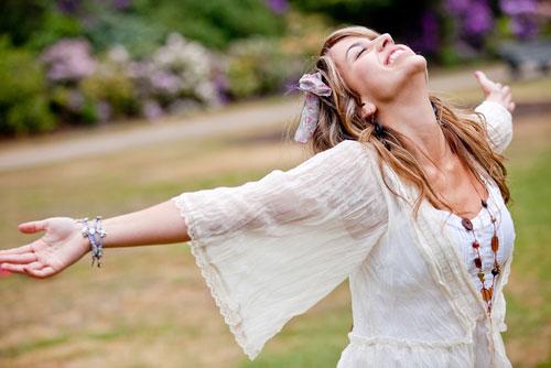научиться быть счастливым - 9 советов