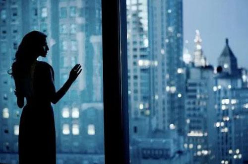 Как не грустить, если живешь один?