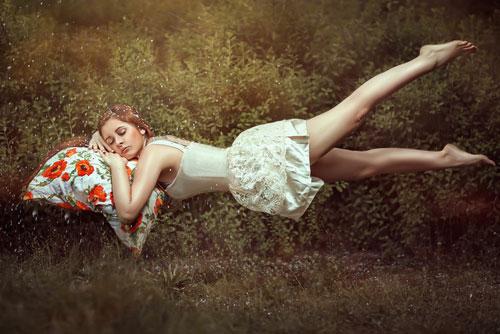 Как нормализовать ночной сон