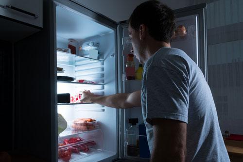 Как обуздать аппетит: 5 верных способов