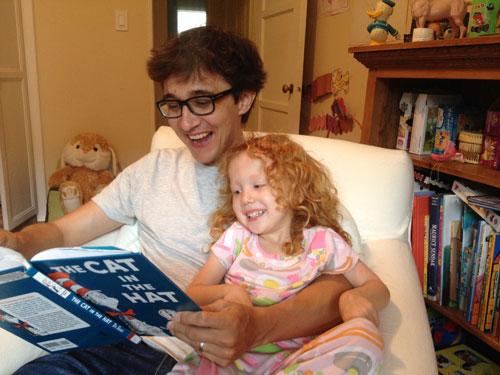 Как подружить ребенка с книгой
