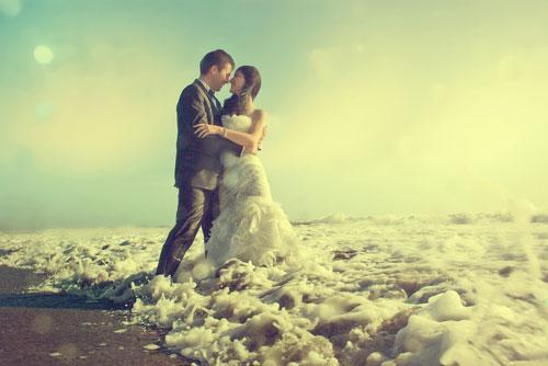 9 способов как привнести романтику в ваши отношения, в процессе планирования свадьбы