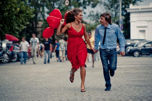 9 способов как привнести романтику