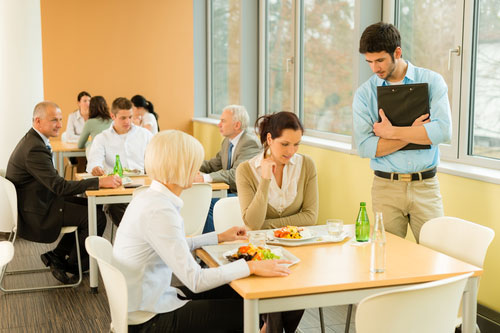 Как ваша работа может повредить вашему здоровью