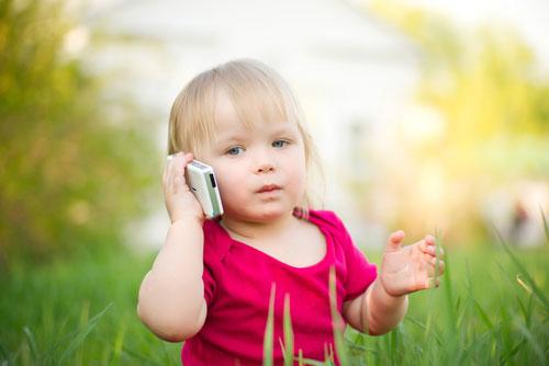 Как развивать речь у малышей от рождения до двух лет