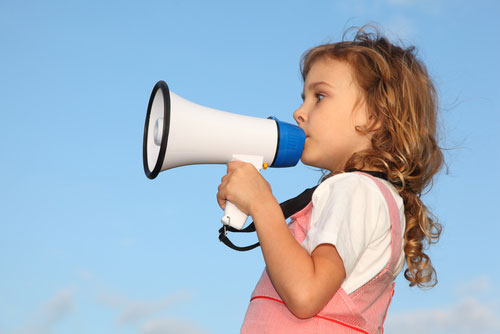 развивать речь у малышей