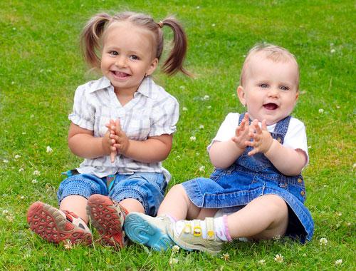 Как развивать речь у малышей от рождения