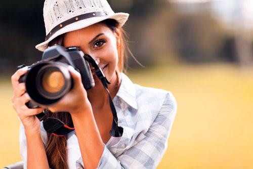 Как сделать хороший снимок