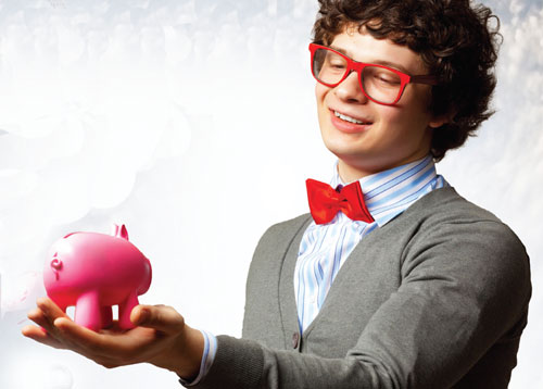 Как сделать ребенка финансово грамотным