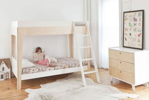 Какая мебель должна быть в детской комнате для ребенка 3 лет