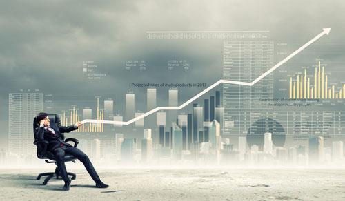 6 эффективных ключей к финансовому успеху