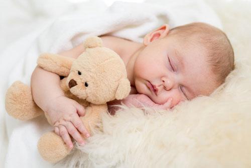 Методика Эствиля - учим засыпать малыша самостоятельно