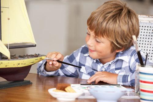 3 совета помогут научить ребёнка концентрироваться