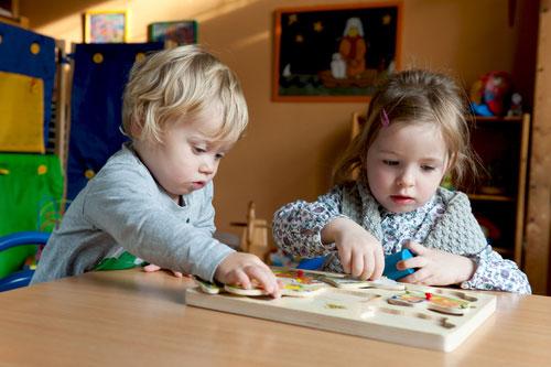 помогут научить ребёнка концентрироваться