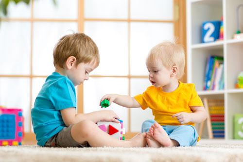научить ребёнка концентрироваться