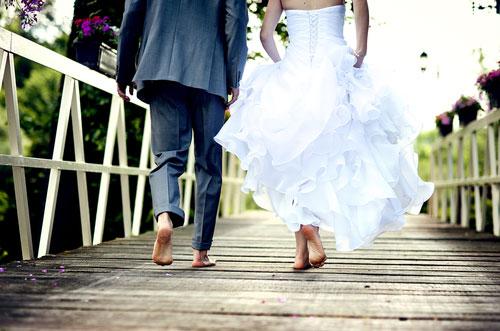 Оригинальные идеи для эконом-свадьбы