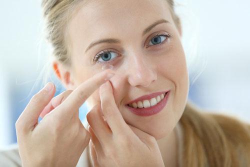 Ортокератология – коррекция близорукости с помощью контактных линз
