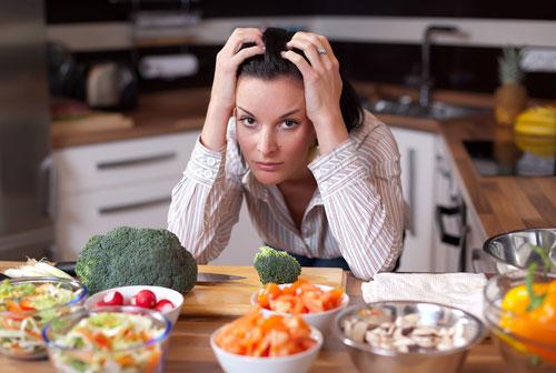 Любителям здорового образа жизни посвящается: орторексия