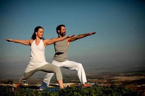 Основные ошибки начинающих в йоге