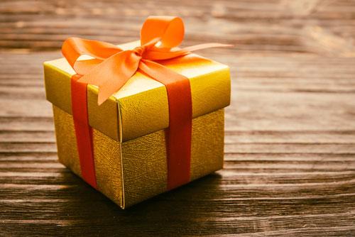 Подарки и что они скрывают