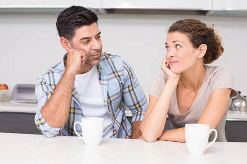 Роль подсознания в выборе партнера для жизни