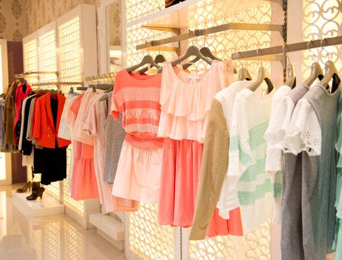 правильного подбора цвета одежды