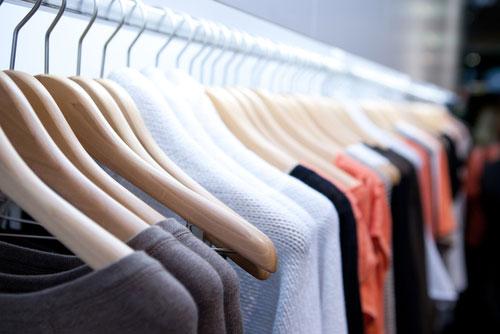 Правила подбора цвета одежды