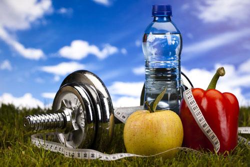 4 золотых правила успешного похудения