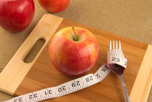 Психологические аспекты похудания