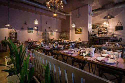Рестораны в Москве для «пастаманов»: что открылось в 2015-м?
