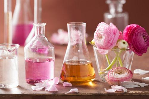 особые секреты парфюмерии