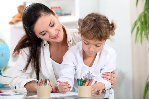 Как семья влияет на личностное развитие каждого из ее членовКак семья влияет на личностное развитие каждого из ее членов
