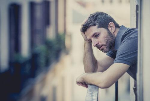8 советов, как справиться со средневозрастным кризисом