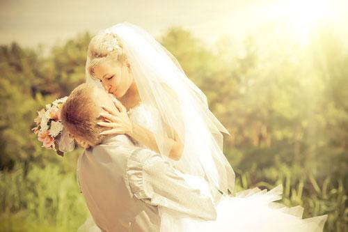 Свадьба. Как не потратить лишнего