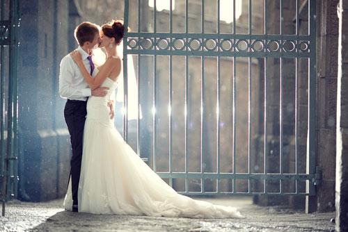 Свадьба – коротко о главном