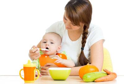 Сыроедение и материнство: 5 приятных бонусов