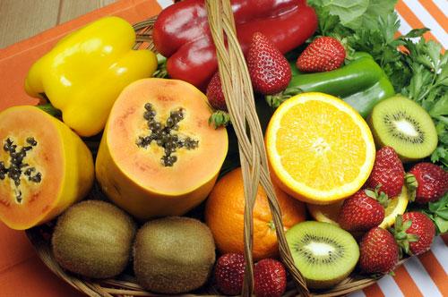 Ценные витамины
