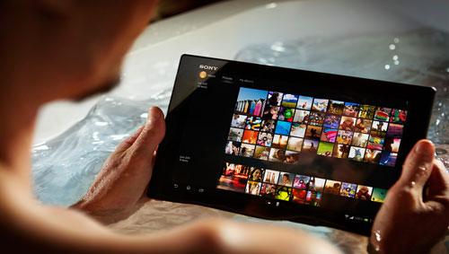 между чехлом ТТХ для Sony Xperia Tablet Z и трансформерами