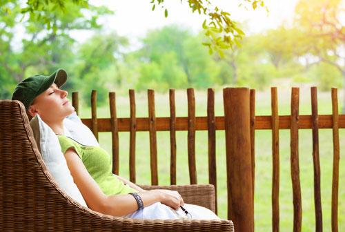 Тяжёлый рабочий день - Как после него расслабиться
