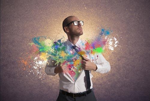 Как увеличить свой творческий потенциал?