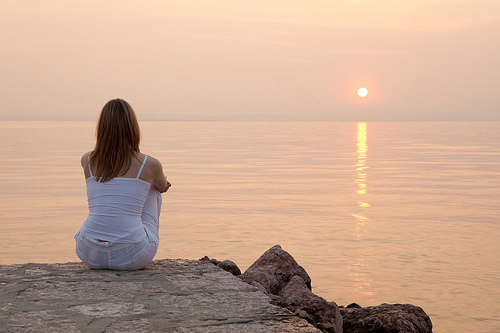В чем польза одиночества