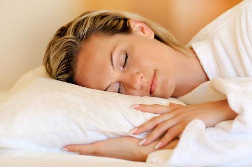 Важность сна для организма