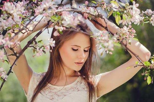 Весна - время перемен и возрождения