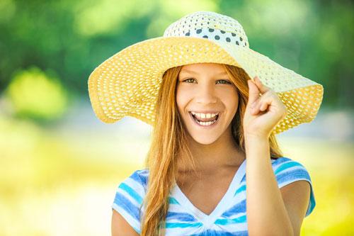 Продукты для здоровых и красивых зубов