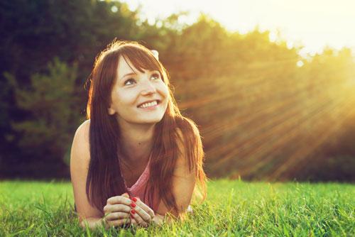 Как научиться жить в мире с собой?
