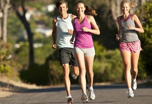 «Золотые» правила для бегунов