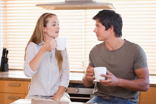 10 причин начать жить вместе