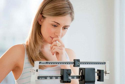 10 причин почему мы не худеем