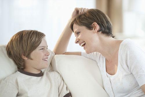 10 причин радоваться, что дети растут