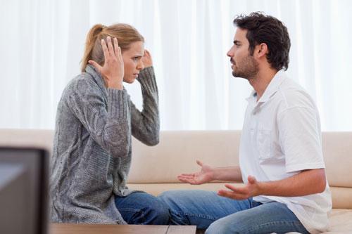 10 причин, которые разрушают брак